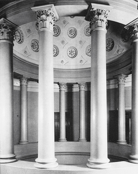 Image: Small Senate Rotunda