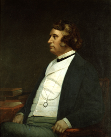 Charles Sumner by Walter Ingalls