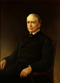 Arthur P. Gorman by Louis P. Dieterich