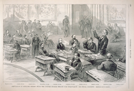 Expulsion of Senator Bright from the United States Senate for Disloyalty.  His Final DefenCe.