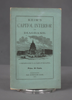 Image: Keim's Capitol Interior and Diagrams: A Complete Guide to All Parts of the Capitol(Cat. no. 14.00029.001)
