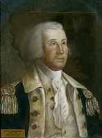 George Washington by William Dunlap