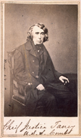 Chief Justice [Roger B.] Taney