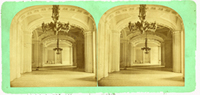 Image: [Senate Corridor](Cat. no. 38.01009.001)