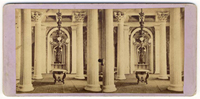 Image: Marble Room, U.S. Capitol (Cat. no. 38.01036.001)