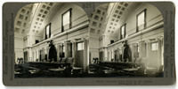 Image: Supreme Court Room in the Capitol, Washington, D.C. (Cat. no. 38.01039.001)