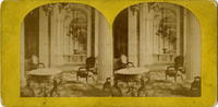 Image: The Marble Room in the U.S. Capitol.(Cat. no. 38.01079.001)