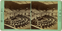 Image: [Senate Chamber, U.S. Capitol] (Cat. no. 38.01109.001)