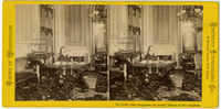 Image: The Sergeant-at-Arms' Room at the Capitol. (Cat. no. 38.01116.001)