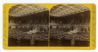 Image: House of Representatives. (Cat. no. 38.01157.001)