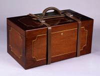 Image: Ballot Box, Electoral (Cat. no. 79.00001)