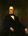 Daniel Webster Attributed to Richard Francis Nagle (1835 - 1891 ca.)