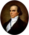 Daniel Webster by Adrian S. Lamb