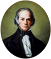 Henry Clay by Allyn Cox