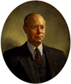 Robert A Taft Portrait List