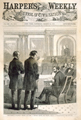 Impeachment—Thaddeus Stevens and John A. Bingham Before the Senate.
