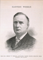 The Hon. Bishop W. Perkins, Appointed United States Senator from Kansas.