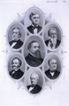 Henry B. Anthony Portrait List