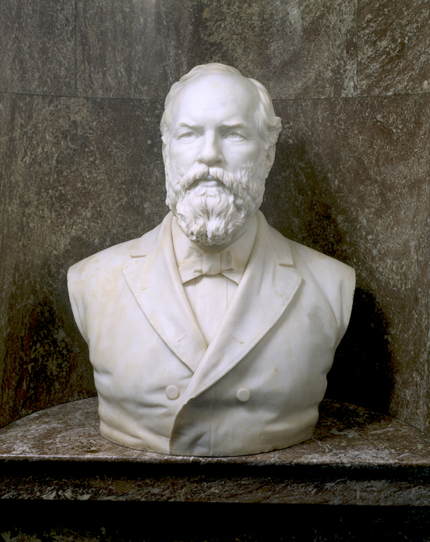 James A.Garfield