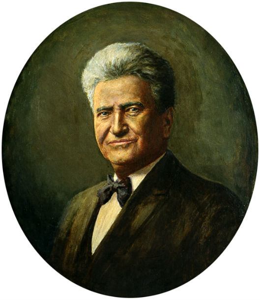 Robert M. La Follette by Robert Chester La Follette