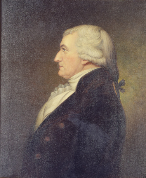 Henry Latimer by Clawson Shakespeare Hammitt