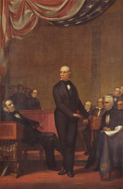 Henry Clay in the U.S. Senate