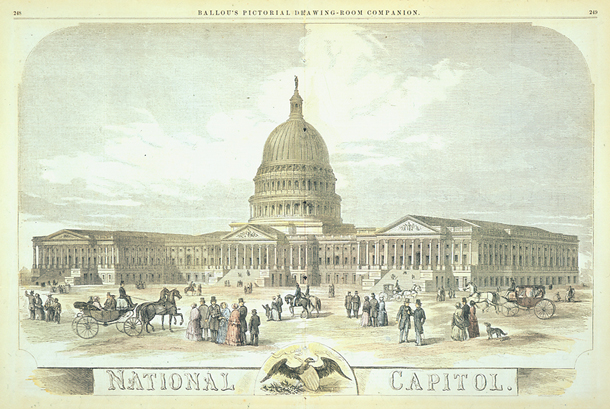 National Capitol.