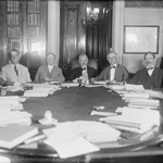 Senate Foreign Relations Committee, 1919