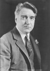 Senator Royal Copeland of New York