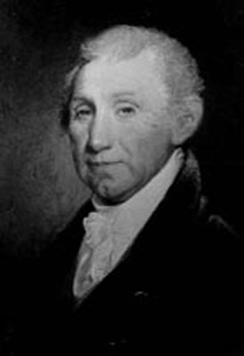 Image of James Monroe of Virginia