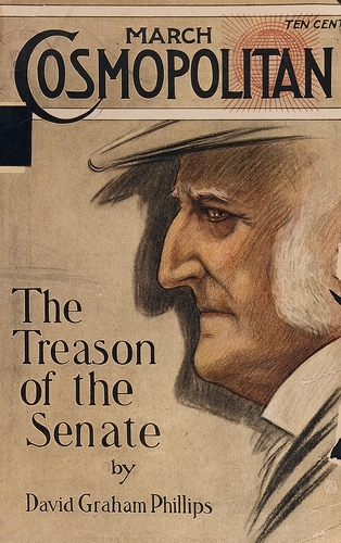 Treason of the Senate