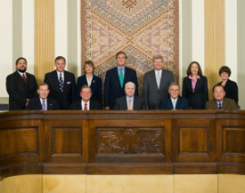 Senate Committee on Indian Affairs, 2006