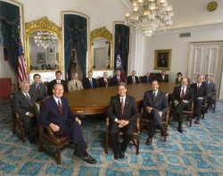Senate Foreign Relations Committee, 2003