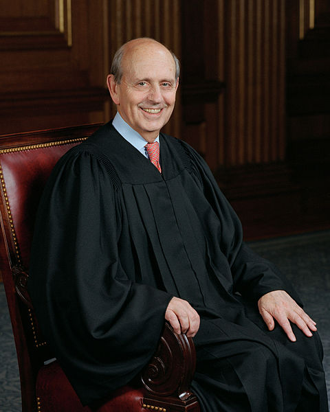 Stephen G. Breyer