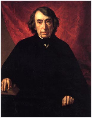 Roger Brooke Taney