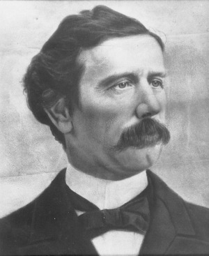 William P. Canaday