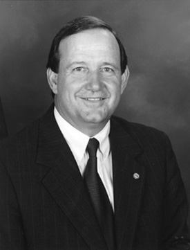 Photo of Gary Sisco, Secretary of the Senate