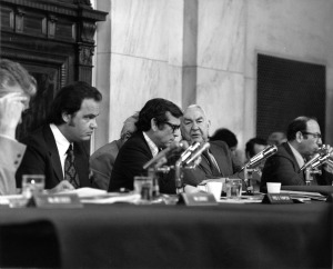 Watergate Committee