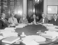 Foreign Relations Committee, 1919