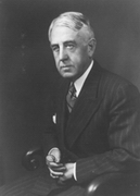 Photo of Senator Wallace White of Maine
