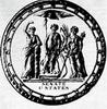 1831 Senate Seal