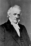 Photo of James Buchanan