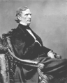 Image of Senator William Pitt Fessenden of Maine