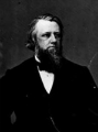 Photo of Senator Henry Anthony