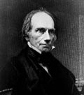 Image of Senator Henry Clay