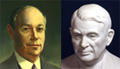 Senators Robert Taft and Alben Barkley
