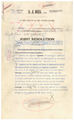 S.J.Res. 116: Declaration of War with Japan, WWII