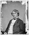 Senator Charles Sumner of Massachusetts