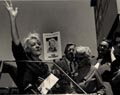 Margaret Chase Smith Campaigns for President, 1964