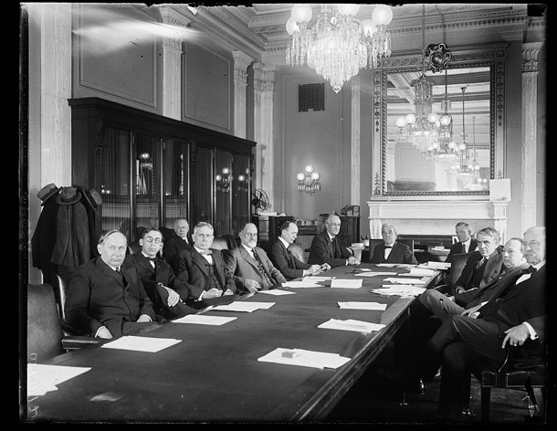 Senate Committee on Agriculture and Forestry, 1924.